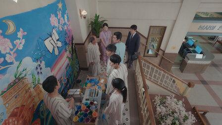 觀賞手,琵琶魚。第 1 季第 14 集。