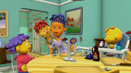 Watch Special Mom Day Meal. Episode 36 of Season 1.