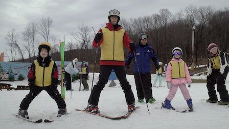 Watch Who Killed the Guy on the Ski Lift?. Episode 7 of Season 1.