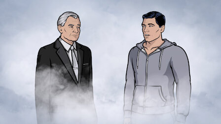Archer Review: Valentines Day in Opposite World - TV Fanatic