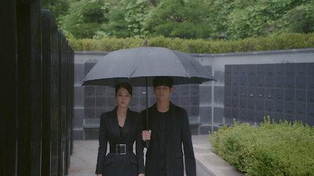 觀賞薔花與紅蓮之父。第 1 季第 13 集。