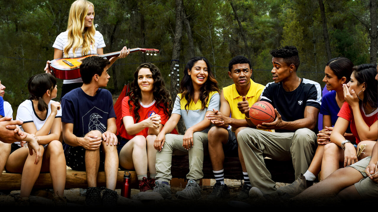 Greenhouse Academy   Netflix Official Site