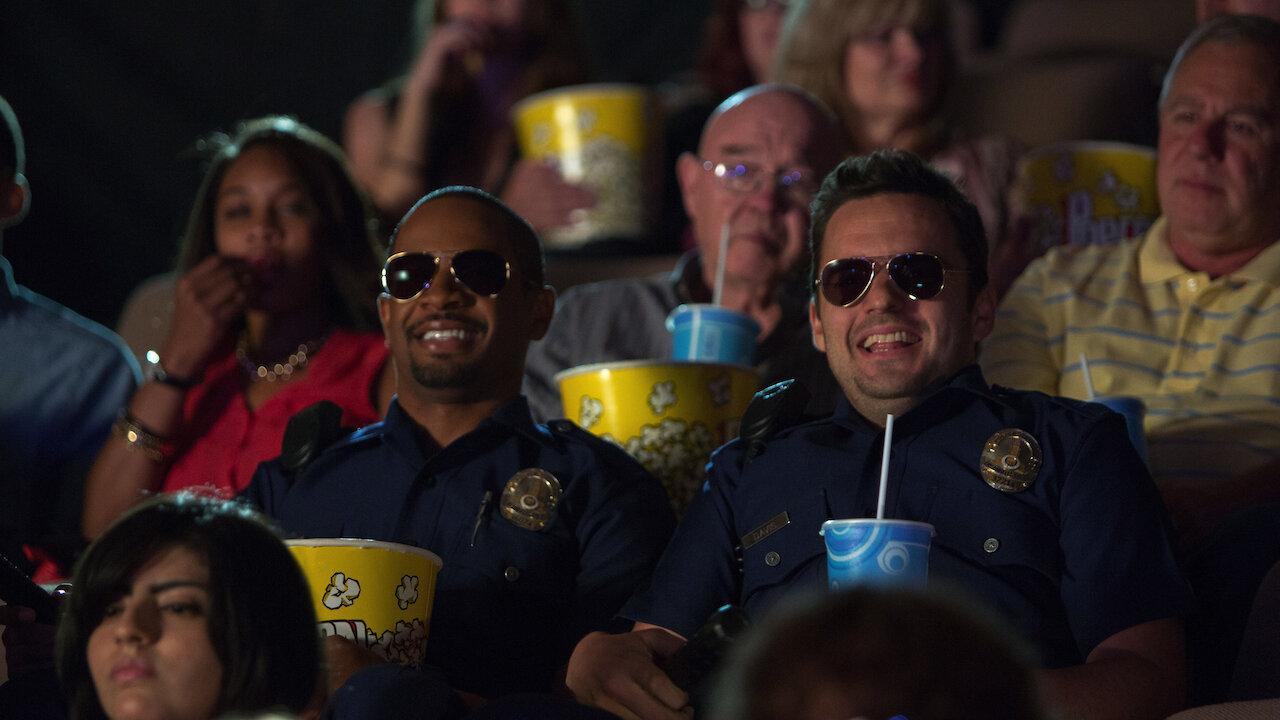 lets be cops - die party bullen stream