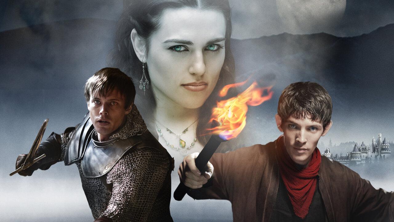 Merlin Netflix