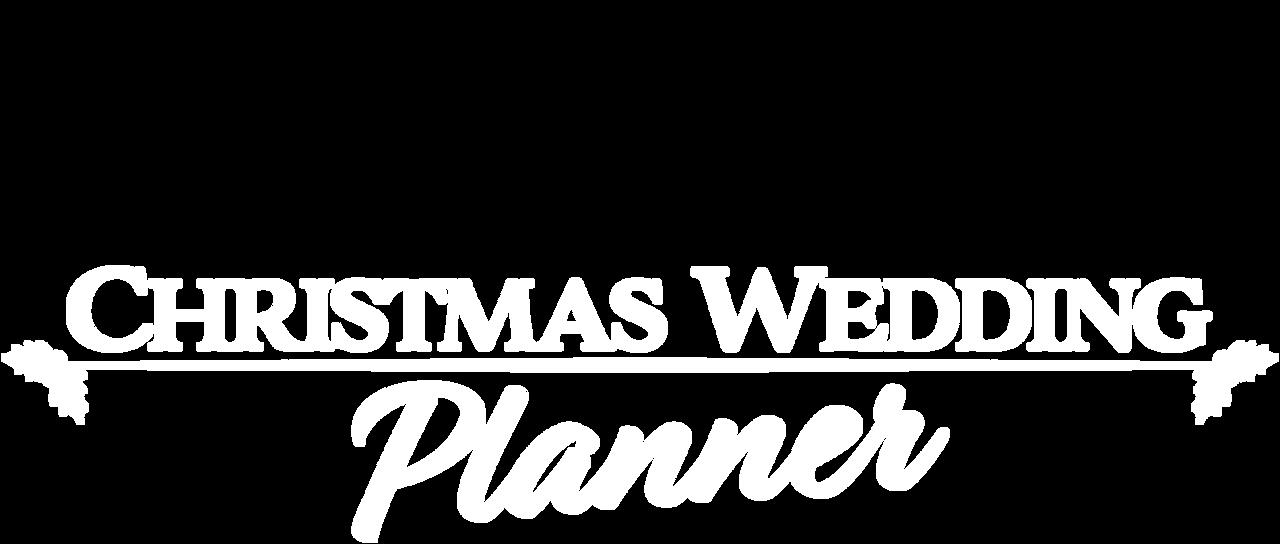 Christmas Wedding Planner   Netflix
