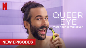 Reality TV Shows | Netflix Official Site