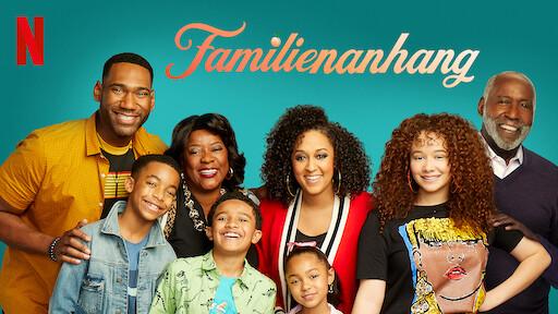 Familienserien Netflix