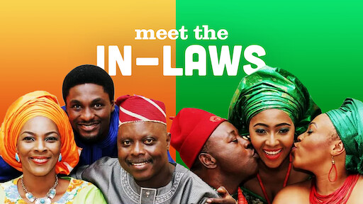 Meet the In-Laws