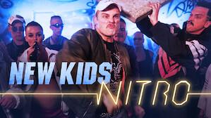 New Kids Nitro Netflix